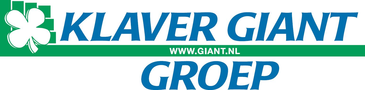 Klaver Giant Groep